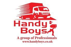Short Notice Man & Van services, Professional Removals services, Delivery services, Urgent 24/7