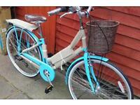 Brand new town bikes