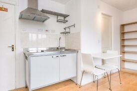Studio Near Elephant&Castle 9 min walk to Tube station Northern and Bakerloo lines Come and See!