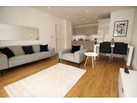 BRAND NEW 2 BED - GYM / CINEMA / 24 HR CONCIERGE - Brent House SW8 VAUXHALL NINE ELMS BATTERSEA OVAL