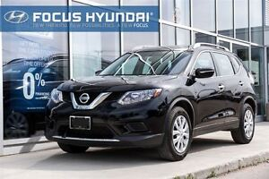 2014 Nissan Rogue S - BLUETOOTH, CONFIDENT RIDE!