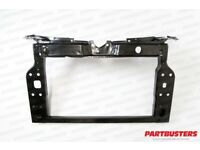 FIAT 500 2008 -2012 FRONT PANEL INSURANCE APPROVED BRAND NEW