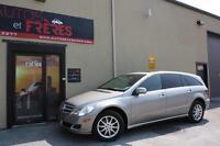 2007 Mercedes-Benz R-Class R350 4-Matic // GPS // 1-PROP // CARP