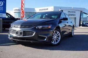 2016 Chevrolet Malibu 1LT | MyLink | Heated Mirrors