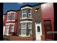 3 bedroom house in Chelsea Road, Liverpool, L21 (3 bed)