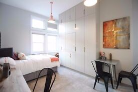 **LUXURY BOUTIQUE STUDIO only 20min commute away to Central London for £975pcm?MUST SEE!!**