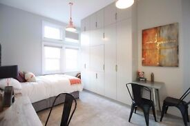 **LUXURY BOUTIQUE STUDIO only 20min commute away to Central London for £1100pcm?MUST SEE!!**
