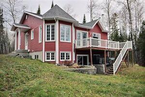 Maison - à vendre - Val-d'Or - 9444293