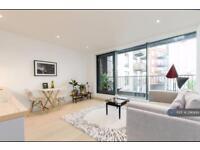 1 bedroom flat in Omega Works, London, E3 (1 bed)
