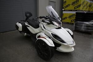 2013 Can-Am Spyder® ST Limited - SE5