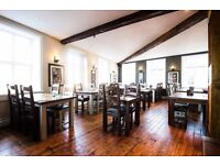 RIVERHEAD BREWERY TAP & DINING ROOM - RESTAURANT STAFF