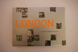 The Photographic Atlas of London