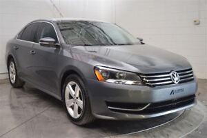 2013 Volkswagen Passat CONFORTLINE CUIR TOIT MAGS