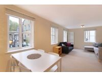 Delightful one bedroom flat in gated development in Camberwell