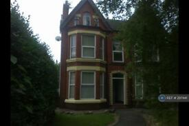 Studio flat in Garmoyle Road, Liverpool, L15