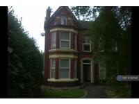 Studio flat in Garmoyle Road, Liverpool, L15
