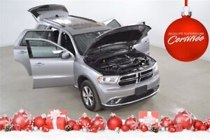 2016 Dodge Durango GT 4WD Cuir*Toit*Camera Recul 7 Passagers