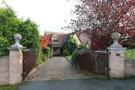 4 Bedroom Detached Home for Sale
