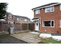 3 bedroom house in Priory Drive, Macclesfield, SK10 (3 bed)