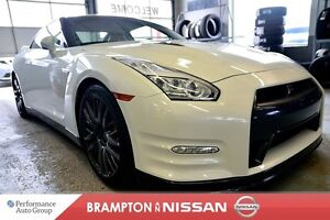 2016 Nissan GT-R Premium *NAVI|Rear view monitor|Bluetooth*