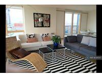 2 bedroom flat in Three Mill Lane, London, E3 (2 bed) (#1011357)