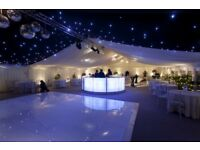 Marquee and event services