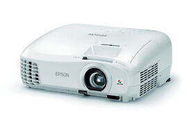 Epson EH-TW5210 Full HD 1080p 3D Home Cinema Projector