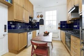 A three bed of the highest quality - A stones throw from Oval tube