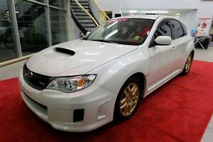 2013 Subaru WRX AWD - 269 hp, bluetooth