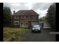 3 bedroom house in Broadway North, Walsall , WS1 (3 bed)