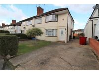 2 BED NEWLY REFURBISHED FLAT TO RENT