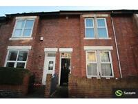 4 bedroom house in Ninth Avenue, Heaton