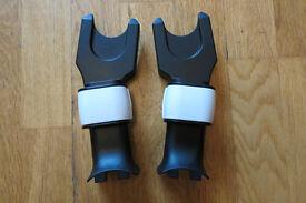 Bugaboo Cameleon Maxi-Cosi / Cybex Car Seat Adaptors