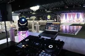 ✢ KISS Ent DJ ✢ - (Wedding/Mehndi/Walima) Bhangra Bollywood Asian Indian Pakistani Dance Floor Hire