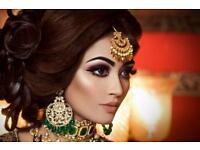 Professional Makeup Artist trained by SELINA MANIR .. SENIOR MUA AT SELINA MANIR ACADEMY