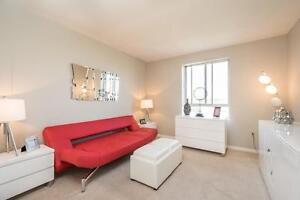 WEST LONDON ONE BEDROOMS!