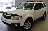 2008 Mazda Tribute GS V6 AWD*Mags,A/C