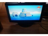 "32"" LG LCD TV 32LG3000 3xHDMI,SCART,FREEVIEW BUILD IN DTV ,GENUINE REMOTE"