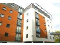 1 bedroom flat in Channel Way, Southampton, SO14 (1 bed)