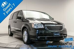 2016 Chrysler Town & Country Touring-L CUIR FULL LOAD