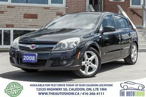 2008 Saturn Astra XR   ACCIDENT FREE