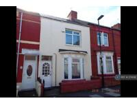 3 bedroom house in Milton Road, Hartlepool, TS26 (3 bed)