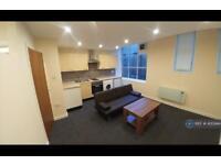 1 bedroom flat in Rawson Place, Bradford, BD1 (1 bed)