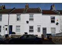 2 bedroom house in Orme Road, Worthing, BN11 (2 bed)