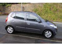 Hyundai i10. 2011. £3600. A bargain.