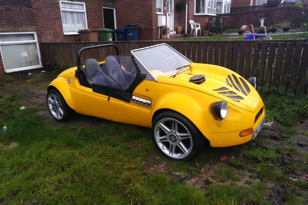 Mk1 fiesta xr2 jester kit car fun fast loud swap | in Sunderland, Tyne and  Wear | Gumtree