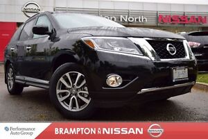2016 Nissan Pathfinder SL AWD Dealership Demo *Fully Loaded,Nav,