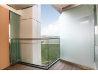 SPACIOUS STUDIO SUITE WITH PRIVATE BALCONY AND INTEGRATED KITCHEN APPLIANCES IN SIENNA ALTO,LEWISHAM