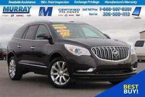 2013 Buick Enclave Premium CXL-2*REMOTE START,HEATED SEATS,SUNRO