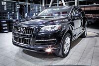 2012 Audi Q7 * NOUVEL ARRIVAGE *